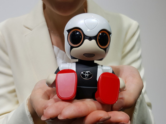 kirobo-mini
